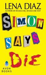 SimonSaysDie