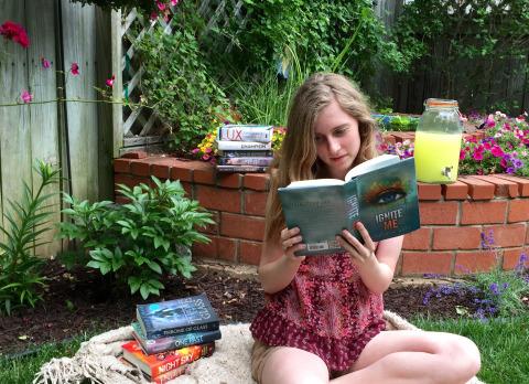 Ellen Reading